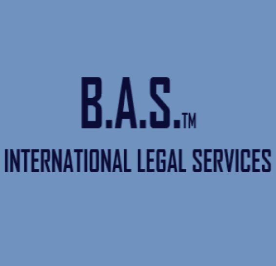 BAS International Legal Services is the author of this list